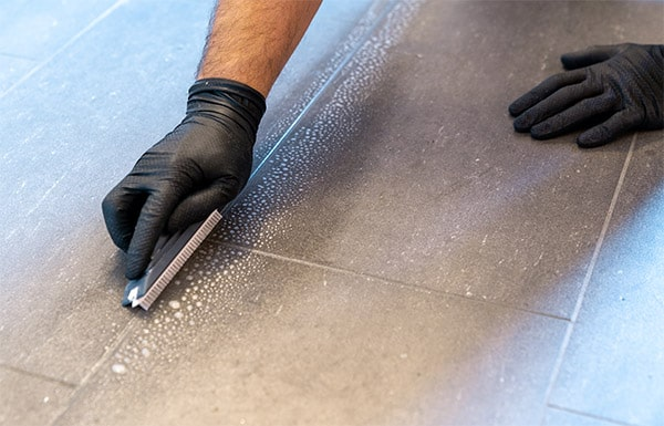 Professional ceramic tile and stone cleaning in Navarre, FL